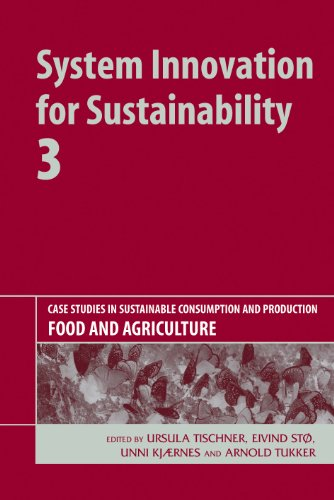 System Innovation for Sustainability 3 (English Edition)