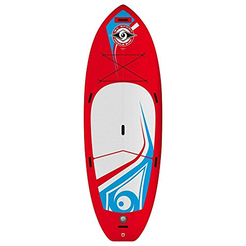 BIC SPORT Air River Stand up Paddle Gonflable 9'2' x 36'