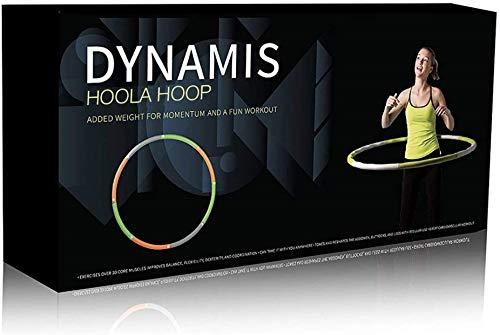 Best weighted hula hoop