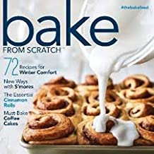 Bake from Scratch January February 2017