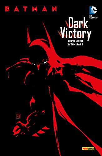 Batman: Dark Victory (German Edition)