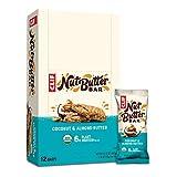 Clif Nut Butter Bar - Organic Snack...