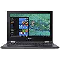 Deals on Acer Spin 1 SP111-33-P88S Intel Pentium 11.6-in Touch Laptop