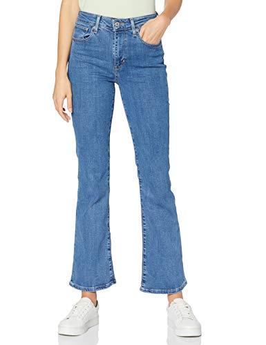 Levi's 725 High Rise Bootcut Jeans, Rio Air, 24W / 32L para Mujer