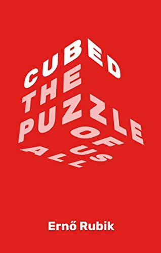 Cubed The Puzzle of Us All product image