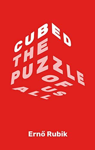 Puzzle Cubos  marca Flatiron Books