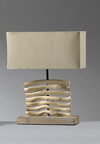 Onli - Lámpara de mesa, color arena