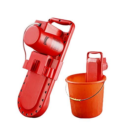 Ydshyth Mini Tragbar Waschmaschine Handheld Wandbehang Mobile Waschmaschinen Reinigungsgerät Camping Waschautomat Studentenwohnheim Miete Zimmer Haushalt