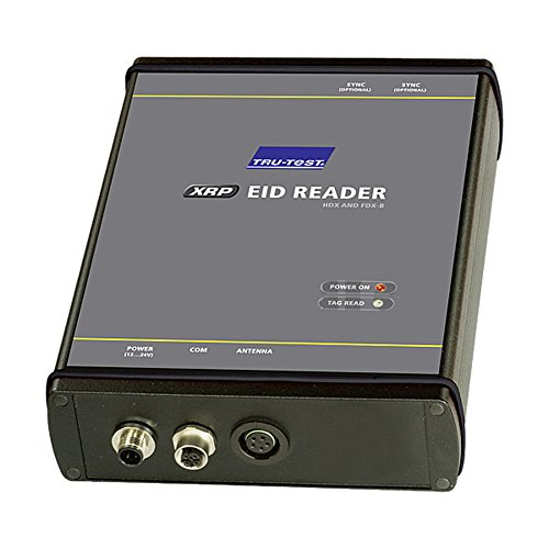 Reader XRP - 400009