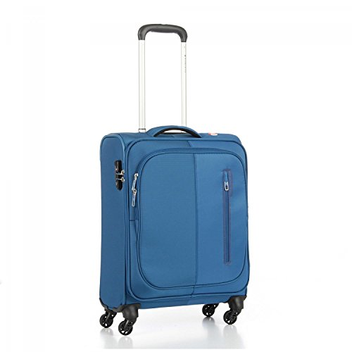 Roma Equipaje de mano, 40 liters, Azul (Bluette)