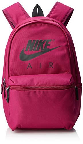 Nike Air Casual Daypack, 45 cm, 26 liters, True Berry/Black