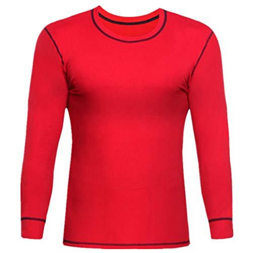 El otoño y el invierno de fondo fino de algodón térmico ropa interior de los hombres de otoño ropa y otoño pantalones conjunto elástico pantalones de algodón pantalones