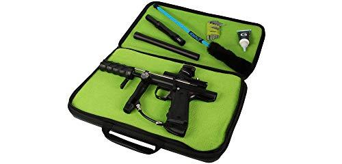 Exalt Paintball Carbon Series XL Marker Case/Gun Bag