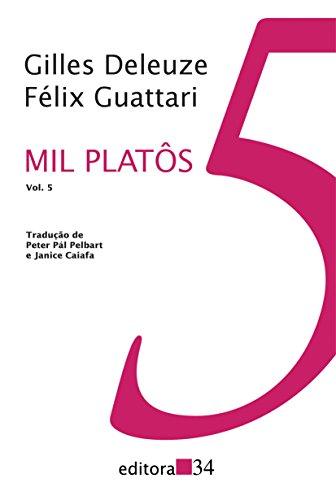 Mil platôs - vol. 5: Volume 5