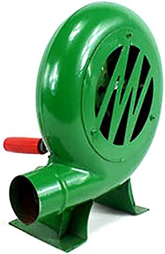 TYSJL BBQ Fan/Manual Forge Blower, Cocina al Aire Libre BBQ BBQ Air Air SPOWER para Picnic Accesorios de Camping Accesorios (Size : 250W)