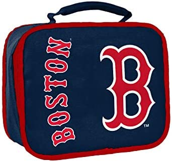 The Northwest Co. MLB Insulated Travel Sacked Lunchbox