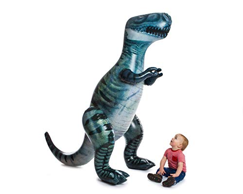 Kids@Play - T-Rex Gigante Gonfiabile