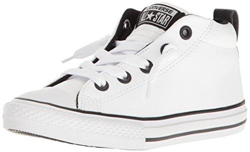 Converse Kids CTAS Street-Mid-White-K