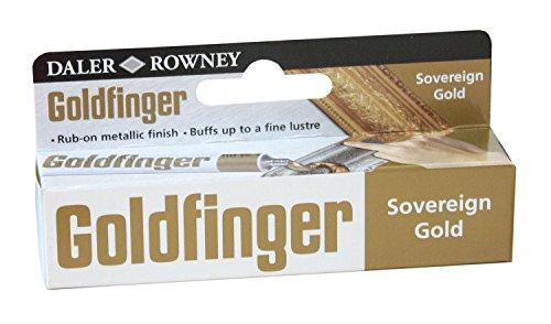 DR Gold Finger - Oro Soberano, VDAGFSG