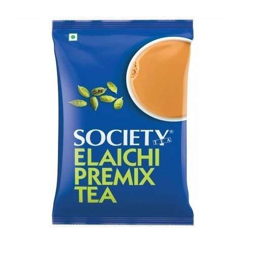 Society Tea Instant Elaichi Tea Premix, 1kg - (Pack of 1)