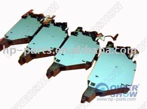 Laser / Scanner assembly - CLJ 4700 / CP4005 / CM4730 MFP
