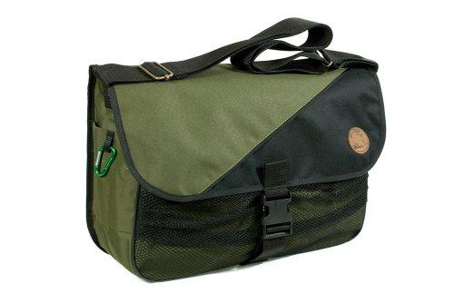 Mystique Dummy Bag Profi khaki/schwarz M