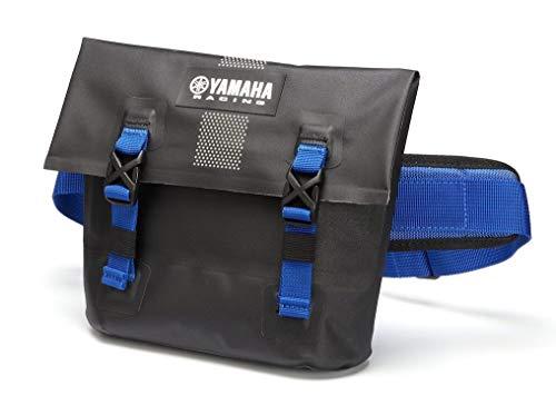 marsupio yamaha Yamaha MotoGP Racing Paddock Blue 2020 - Marsupio impermeabile