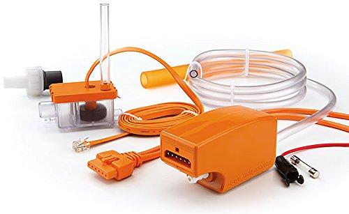 Rectorseal 83919 Aspen Maxi Orange Univ Condensate Pump