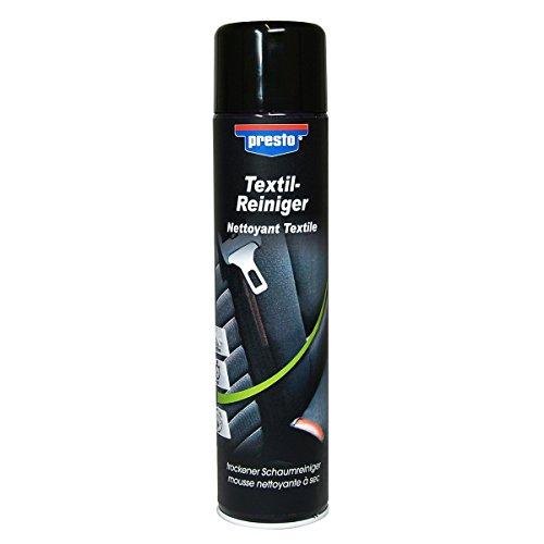 Preisvergleich Produktbild Presto 383267 Textilreiniger-Spray,  600 ml