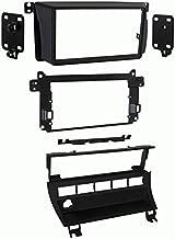 Metra 95-9310B Double DIN Stereo Dash Kit