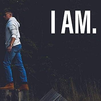 I AM. (LilDrew (Tobiaas)