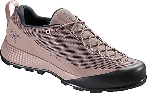 Arc'teryx Konseal FL 2 Women's | Fast and Light Technical Approach Shoe | Sense/Nocturnus, 8