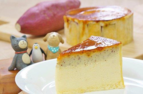 バランタイン『とりいさん家の芋ケーキMサイズ』