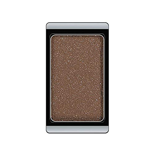 ARTDECO Eyeshadow, Lidschatten glitzer, Nr. 378, glam golden chocolate