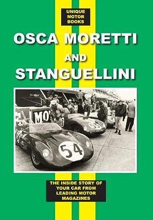 Osca Moretti and Stanguellini