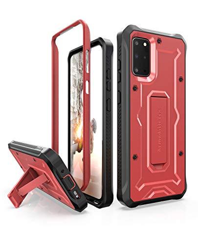 ArmadilloTek Vanguard Designed for Samsung Galaxy S20 Plus Case...