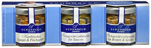Schuhbeck 3er Set