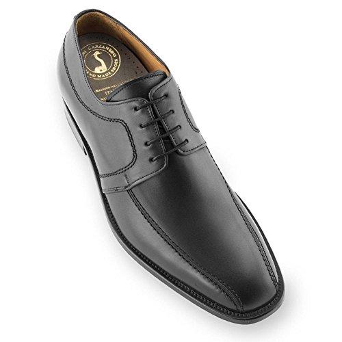 Zapatos de Hombre con Alzas, Que Aumentan Altura +7 cm. Fabricados en...