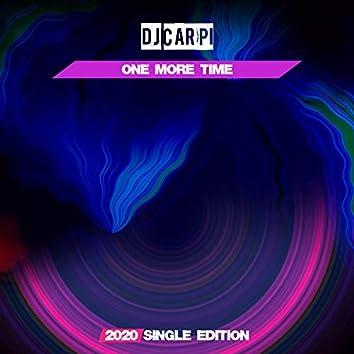 One More Time (Dj Mauro Vay GF 2020 Short Radio)