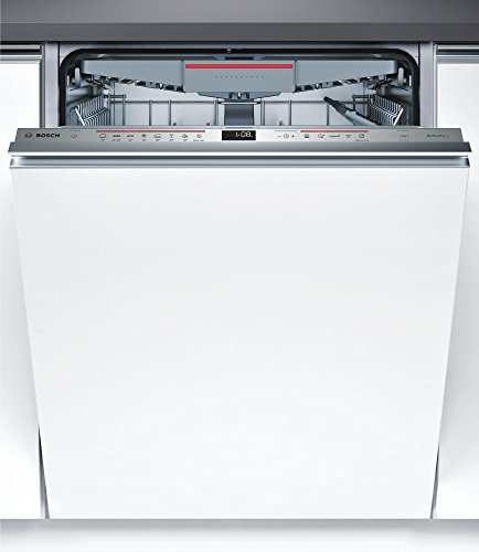 Bosch: Lavavajillas integrable Serie 6 SMV68MX03E