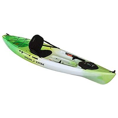 Ocean Kayak Ocean Kayak Tetra 10 Kayak - Sit-On-Top by Ocean Kayak