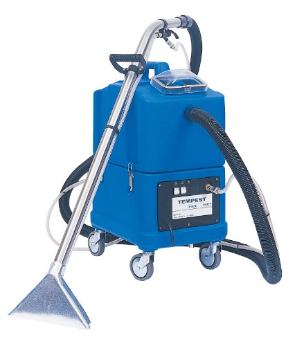 For Sale! NaceCare TP8X Polyethylene Box Extractor with 3 Jet Stainless Steel Wand, 8 Gallon Capacit...