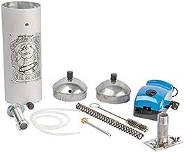 Smoke Daddy Big Kahuna Cold Smoke Generator with Ceramic Grill Adapter