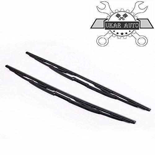 530//530 mm Bosch 3 397 005 807 Super Plus Specific Wiper Blades 530//530mm