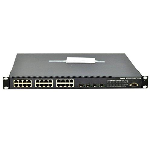 1000 base t switch - 4
