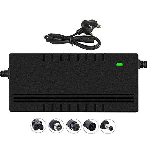 KOIJWWF Cargador de batería de Litio de 60 V 2 A para...