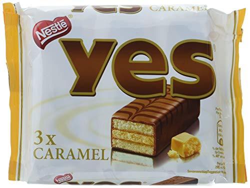 Kuchenmeister YES Caramel, 12er Pack (12 x 96 g)