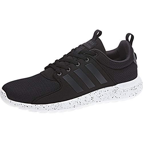 Adidas Cf Lite Racer, Scarpe Running Uomo, Nero (Core Black/Carbon S18/Ftwr White), 36 2/3 EU