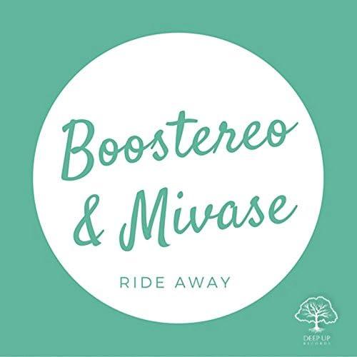 Boostereo & Mivase