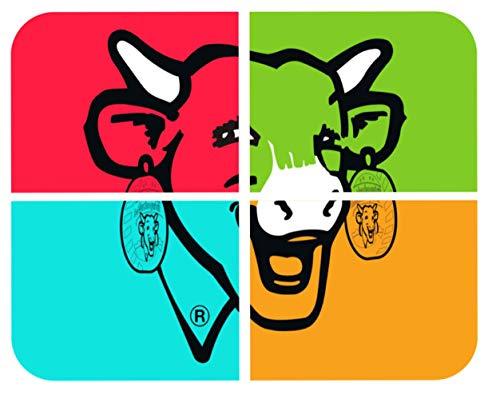 La Vaca Que ríe - Mantel Pop